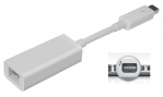 Thunderbolt to FireWire Adapter